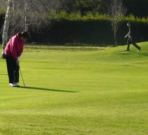 Hoebridge Golf